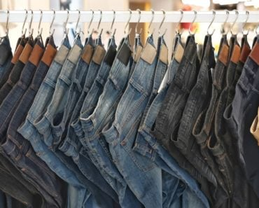 The 48 Best Jeans Brands