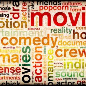 genre titles mash up