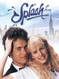 John Candy Splash movie