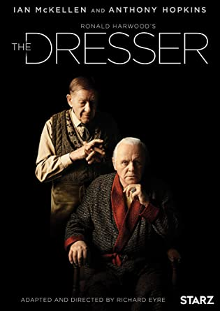 Anthony Hopkins The Dresser movie