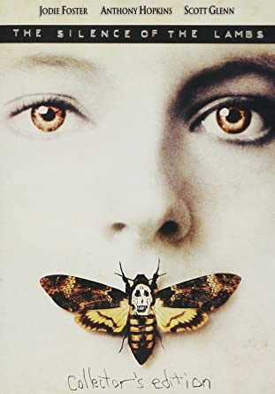 Anthony Hopkins Silence of the Lambs movie