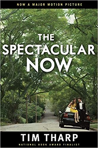Brie Larson The Spectacular Now movie