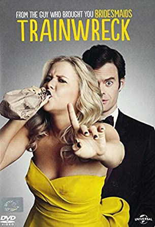 Brie Larson Trainwreck movie