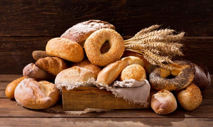 Image result for types of bread,nari