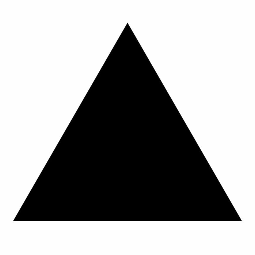 Vector Triangle