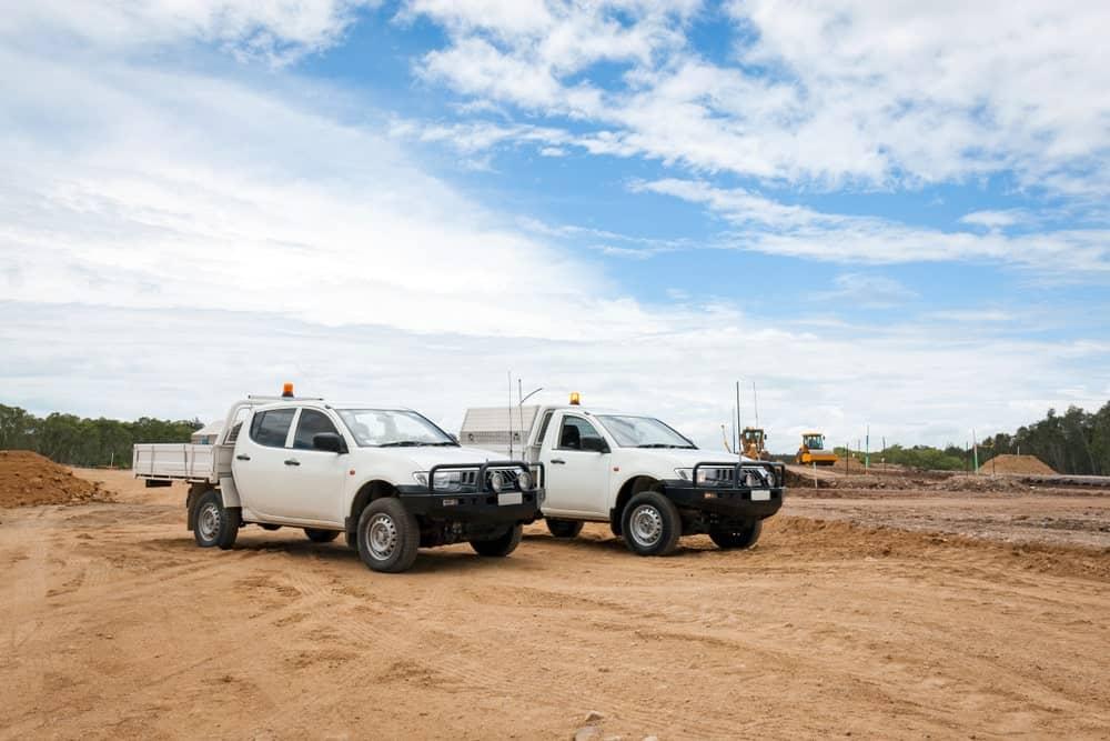 Light Utility Vehicles