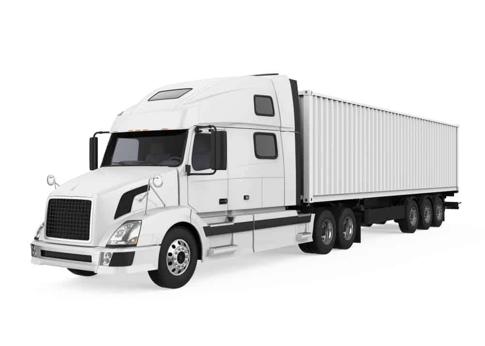 Cube Truck/Cube Van