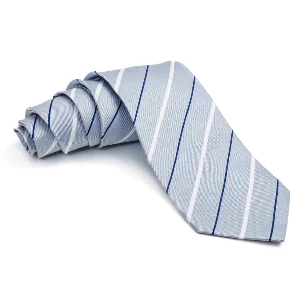 Thick 7 fold tie