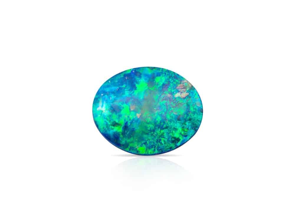 boulder gemstone