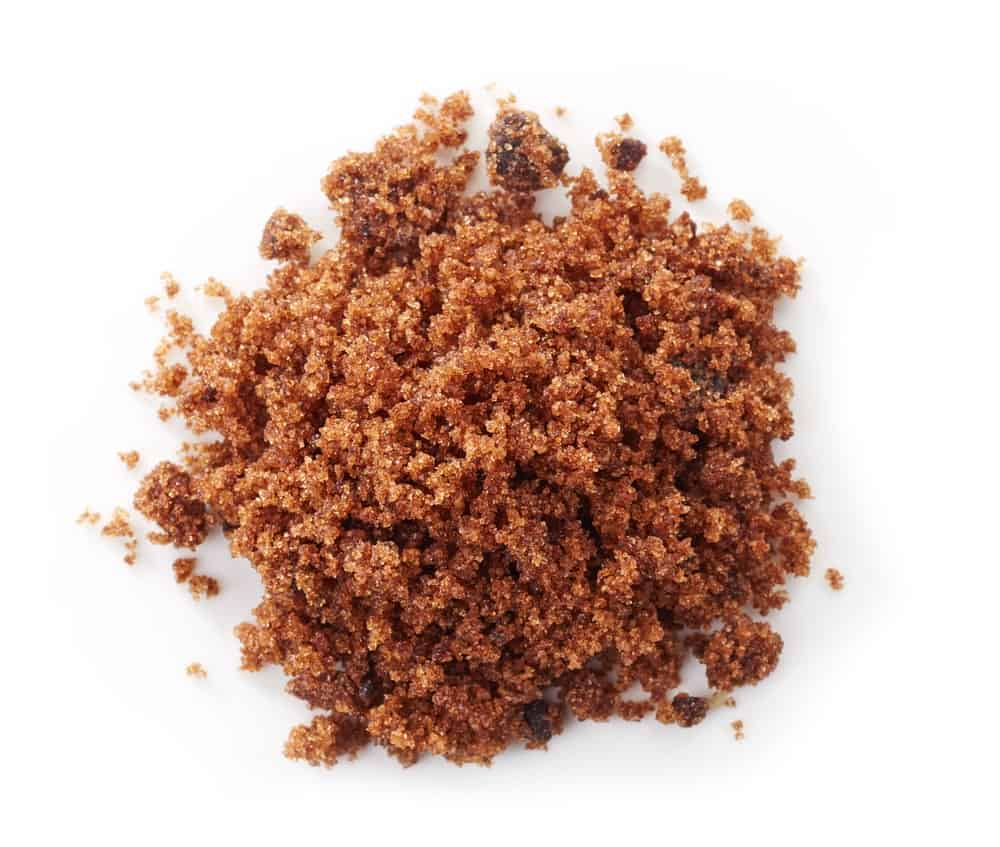 Brown Muscovado Sugar