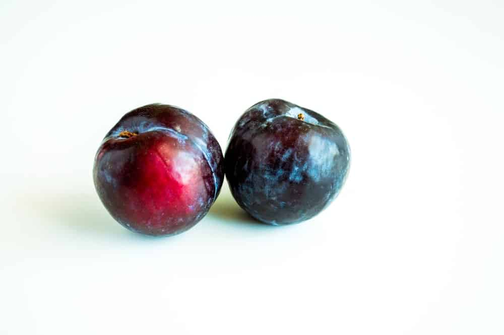 Two Friar Plums