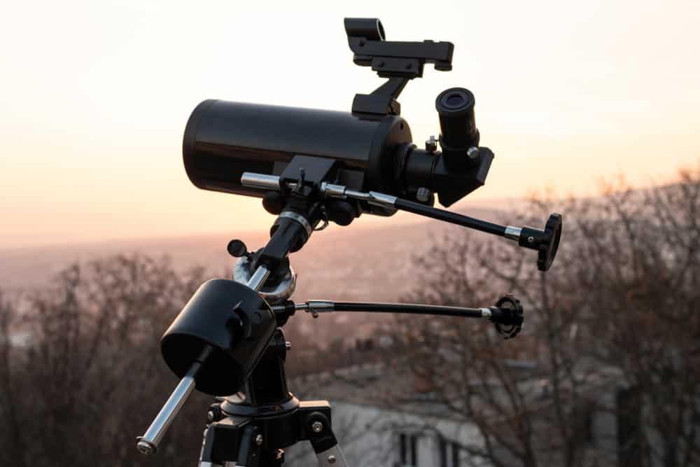 Professional Newtoniantelescope