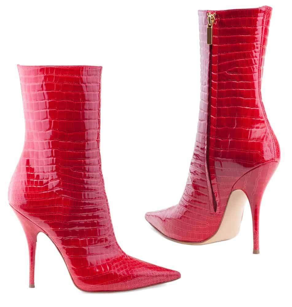 Ladies' Sexy Boots