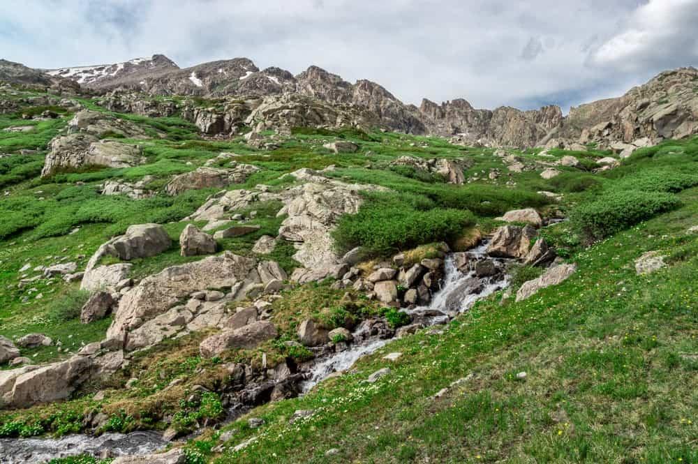 Dome Rock Trail