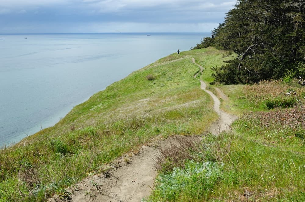 Ebey's Landing Trail