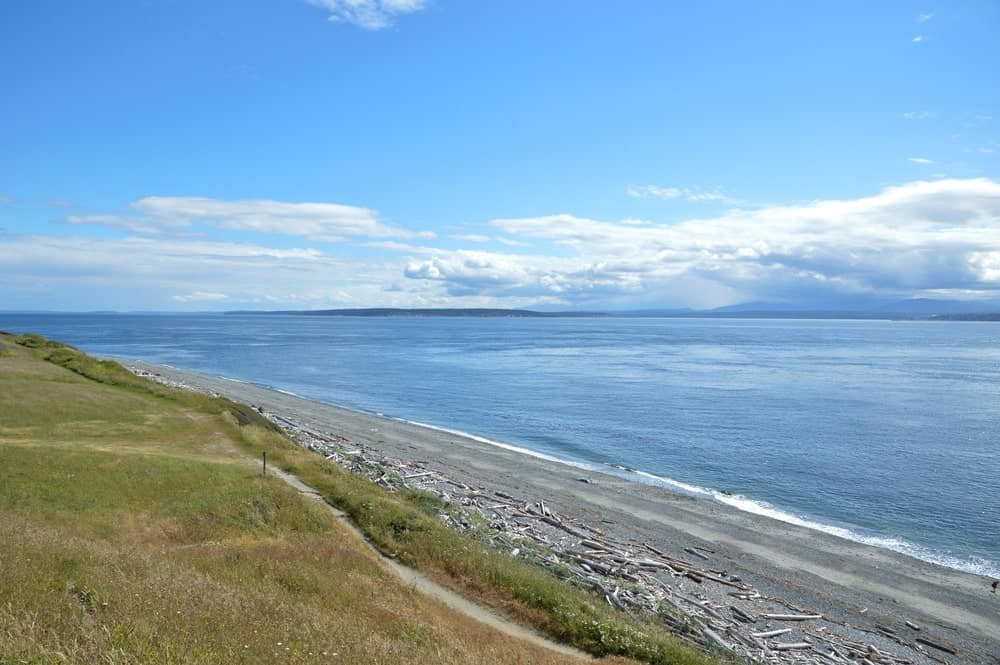 Fort Ebey State Park - Coupeville