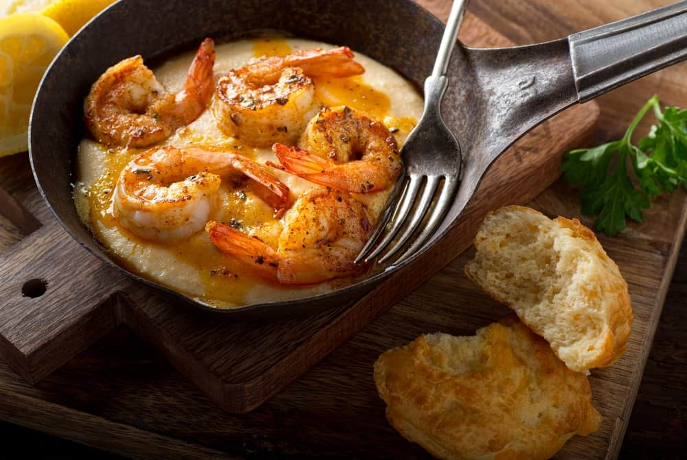 One of the best restaurants in the Historic District of St. Augustine, Harry's Seafood Bar & Grille serve a variety of delicious meals from their menu. Here's one of the foods you can find in the restaurant.
