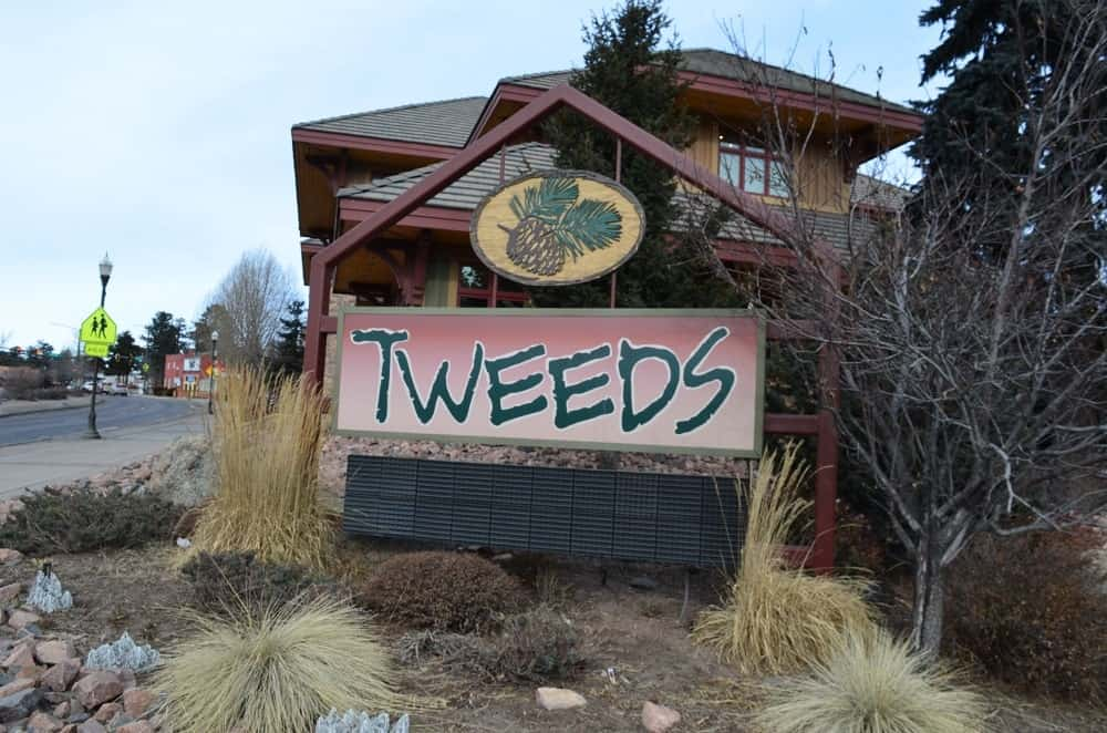 Tweed's Fine Furnishings