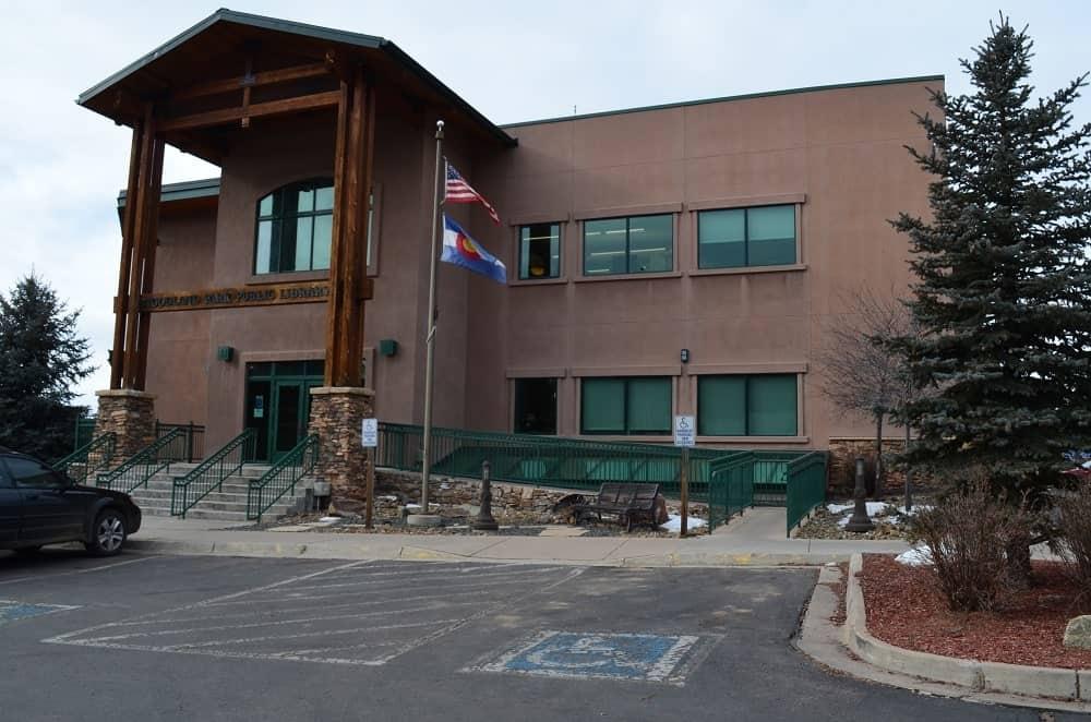 Woodland Park Public Library