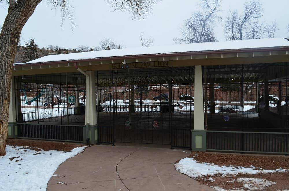 Bud Ford Pavilion