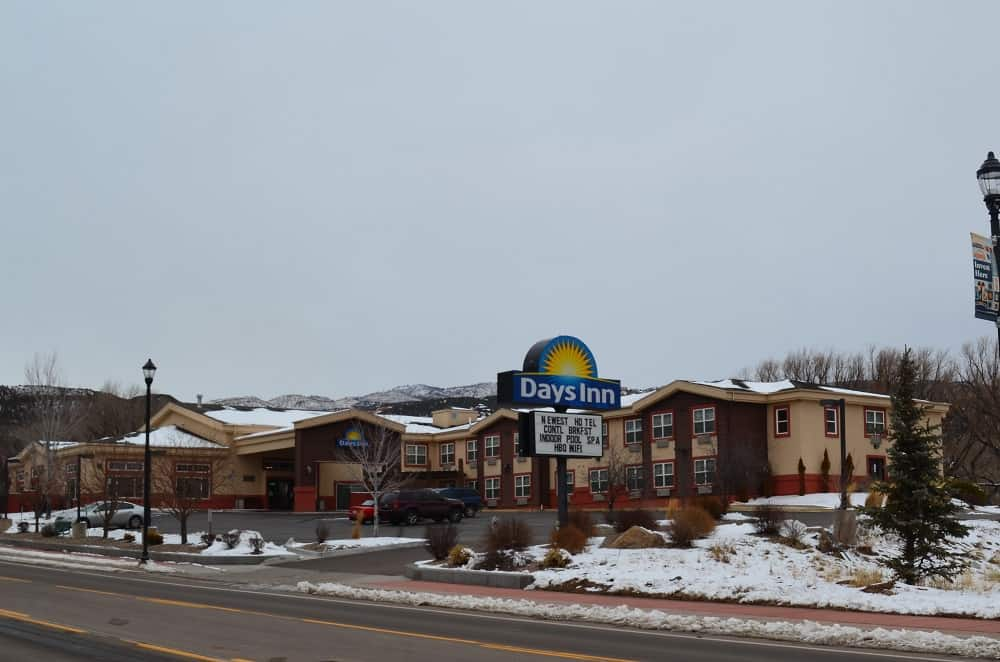 Days Inn by Windham Manitou Springs