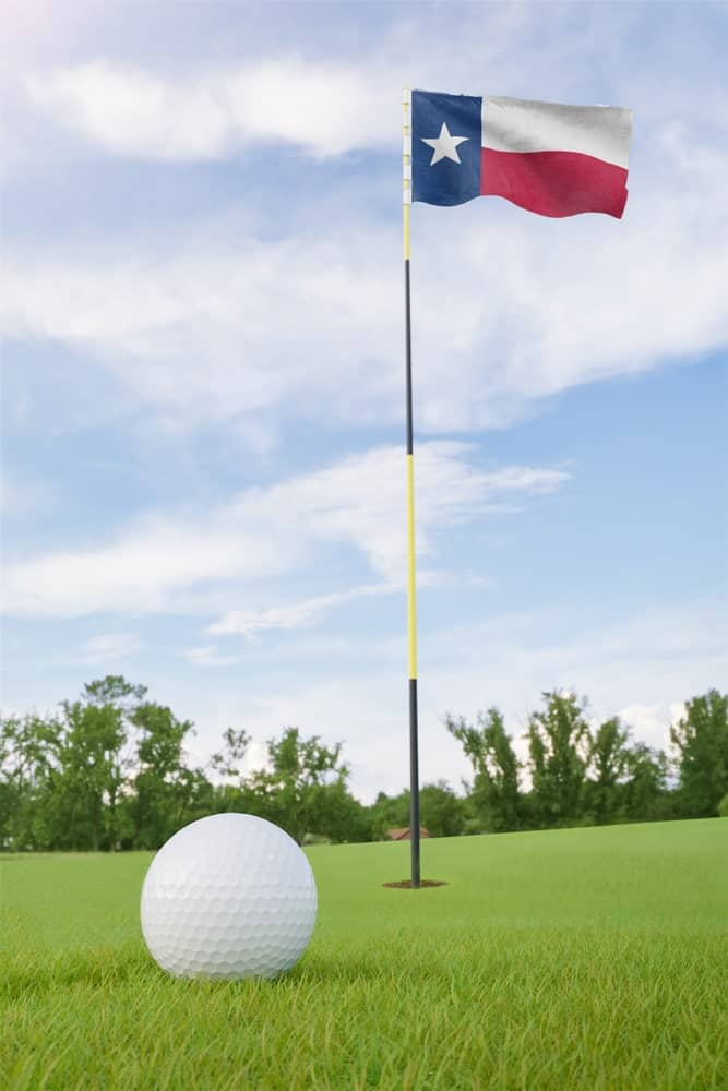 Of course, golfers have some places to stay during a tour in Bastrop, such as Wolfdancer Golf Club located in Cedar Creek.