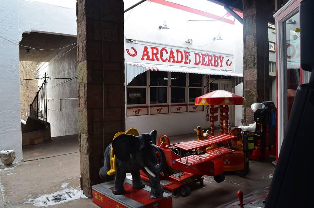 Penny Arcade Derby