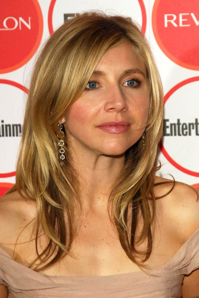 Sarah Chalke at the Entertainment Weekly Magazine's 4th Annual Pre-Emmy Party