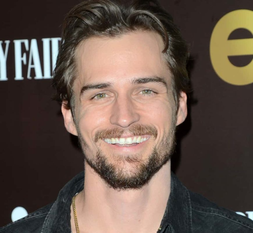 "Jon Ecker attended the ""Perpetual Grace, LTD"" Los Angeles Premiere at the Linwood Dunn Theater, on May 21, 2019 in Los Angeles, CA."