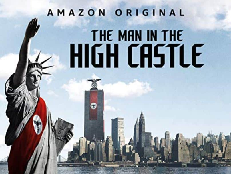 The Man in the High Castle Season 1 from Amazon Prime