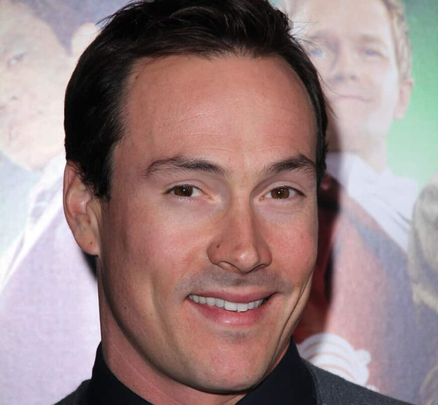 "Chris Klein attended the ""A Very Harold & Kumar 3D Christmas"" Los Angeles Premiere."