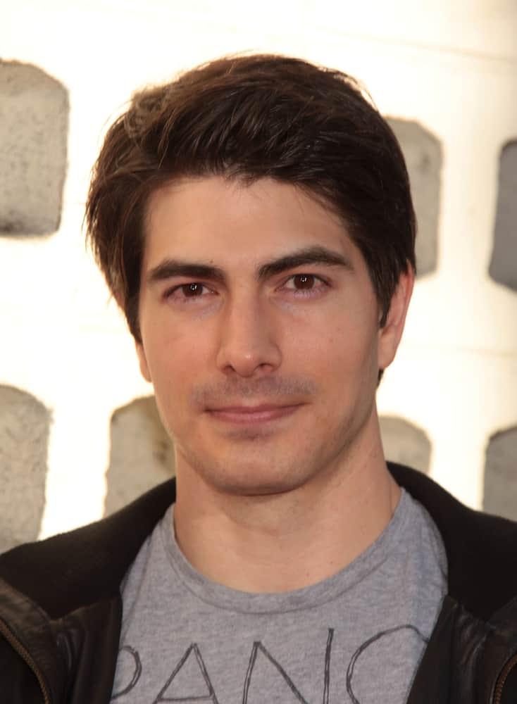 Brandon Routh attended the HBO's 'True Blood' Season 4 Premiere on June 21,2011 in Hollywood, CA.