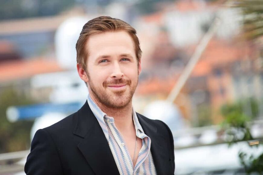 Ryan Gosling attended the 2016 Cannes Film Festival.